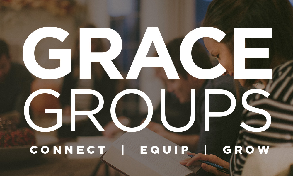 Grace Groups Life